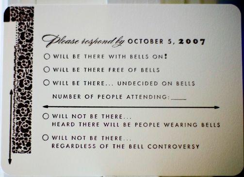 wording for wedding rsvp cards
