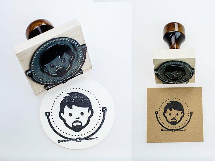 me-on-lumi-stamp