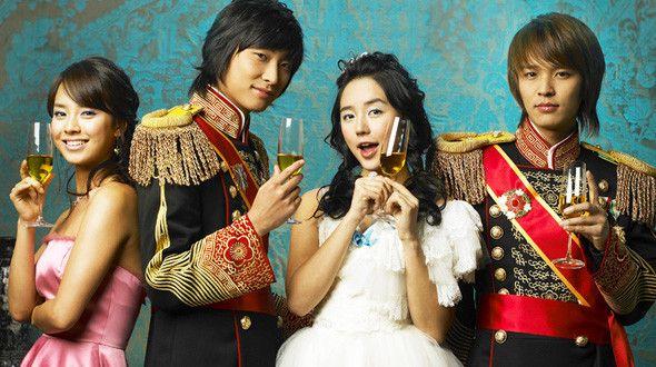 goong aka princess hour � watch full episodes free