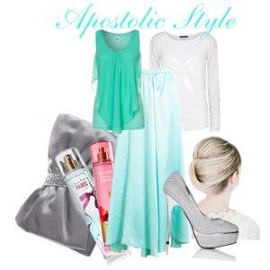 Apostolic Style