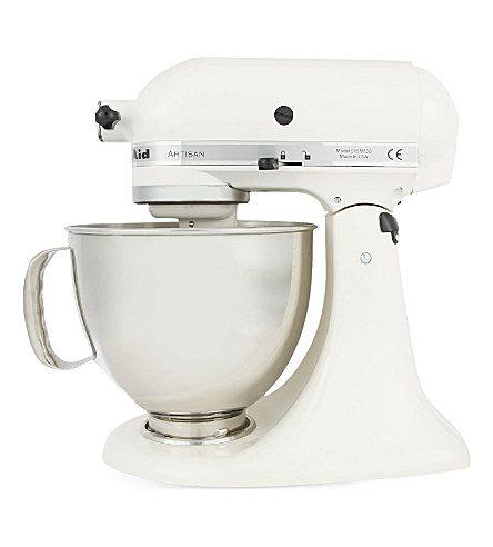 KITCHENAID Artisan mixer café latte