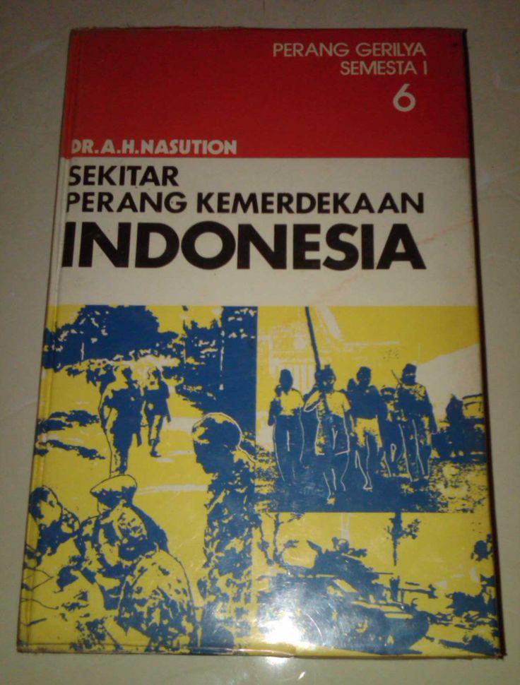 Sekitar perang kemerdekaan indonesia jilid 6