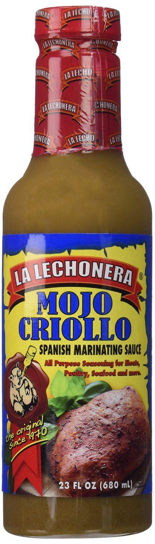 La Lechonera Mojo Criollo 23 oz