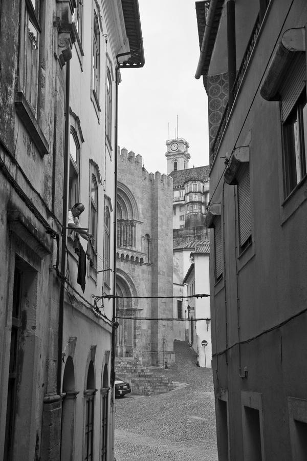 Coimbra, Portugal    http://500px.com/photo/3710019