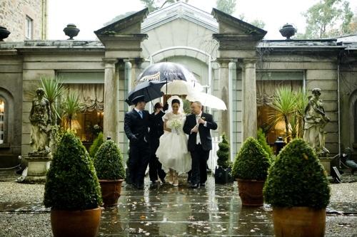 Wedding Venues Wexford, Weddings In Wexford, Wexford Wedding - Marlfield House Hotel Gorey Co Wexford Ireland