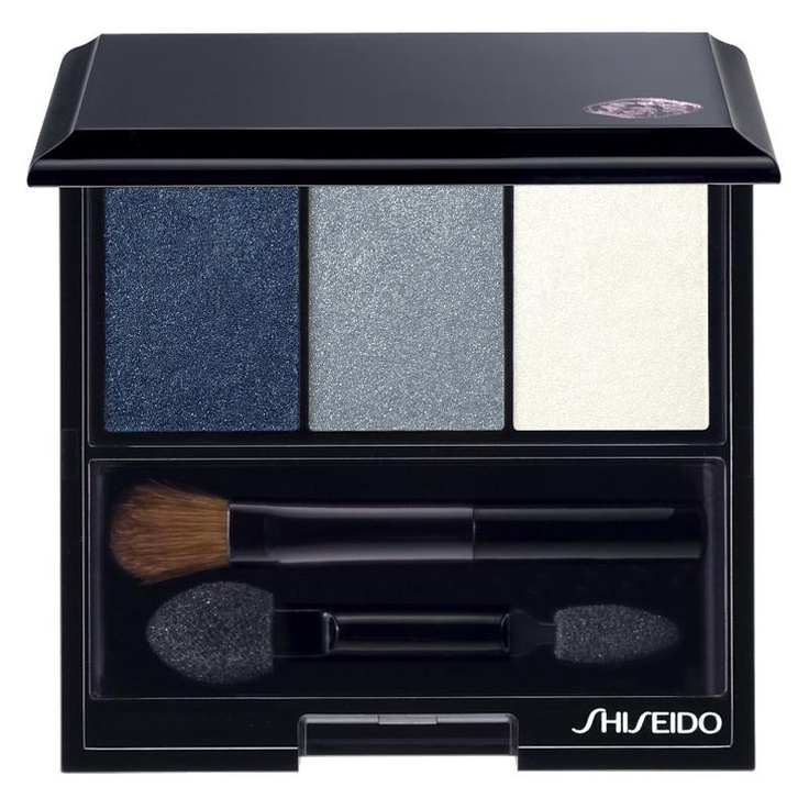 Shiseido Luminizing Satin Eye Color Trio-GY901 my favorite