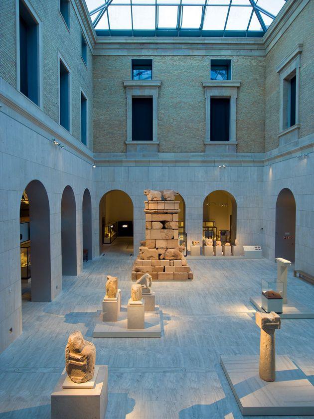 Museo Arqueológico Nacional