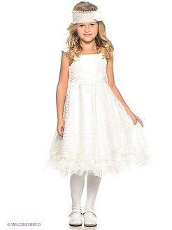 Платья Ilgaz kids: шикарные наряды для маленьких принцесс