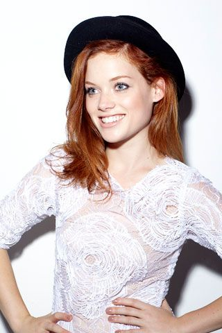 Jane Levy is the girl starring in the role switched for Ash in the upcoming Evil Dead remake.