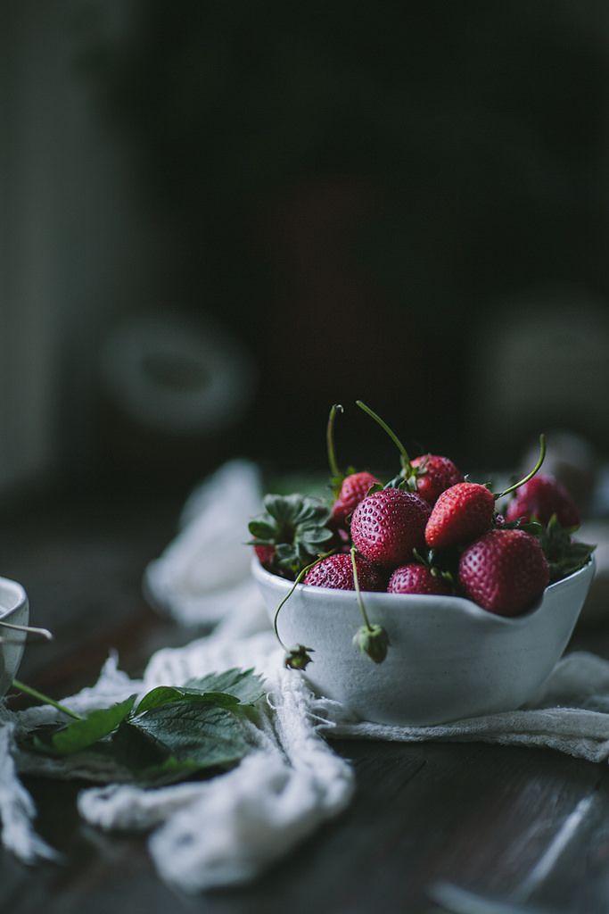Croatia Photography Workshop + Strawberry Vanilla Toasted Oak Ice Cream
