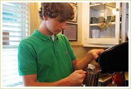 Brother Juniper's Restaurant Story - Memphis, TN - Breakfast, Lunch, Jams…