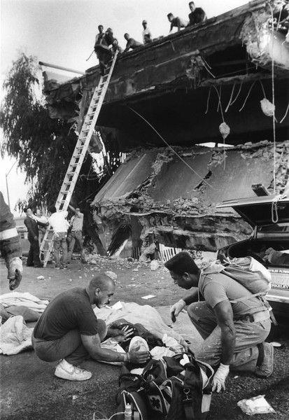 A research on the loma prieta earthquake