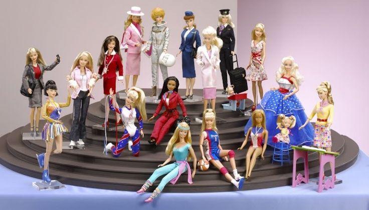 Al Vittoriano in mostra Mucha e Barbie
