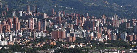 Медельин — Википедия