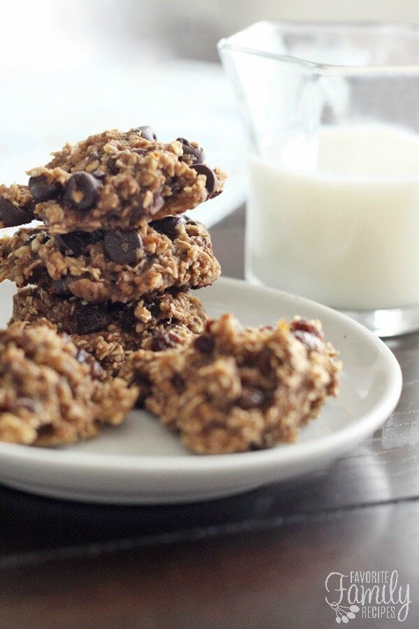 1000+ ideas about Oatmeal Cookies Without Butter on Pinterest ...