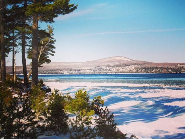 10 Michigan Trails to Experience This Winter