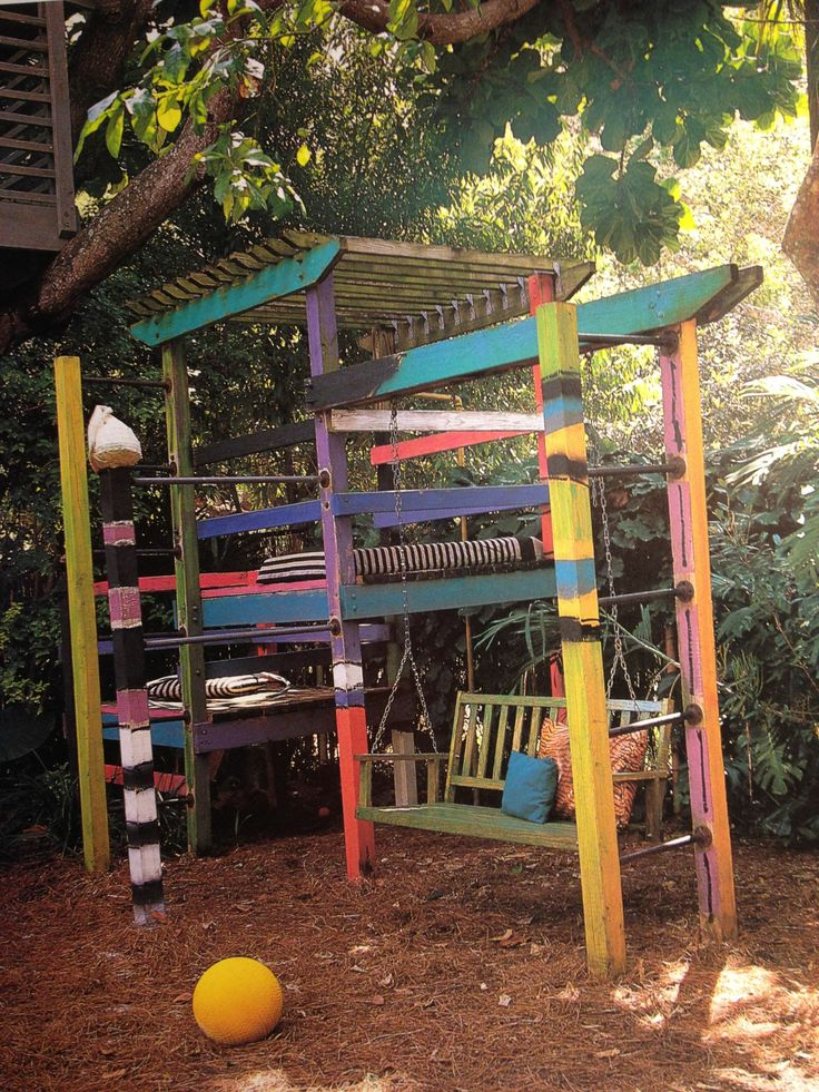 Outdoor Play Toys : Best images about backyard toys on pinterest homemade