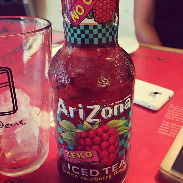 Día 8 #desafiodefotosabril Esta #bebida es de mis favoritas cuando salgo a comer afuera