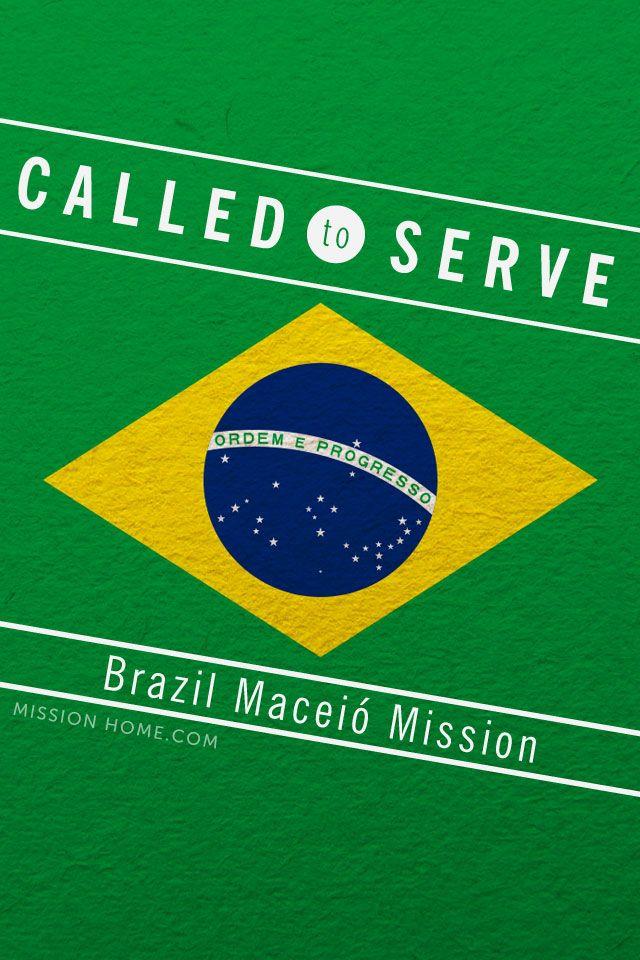 IPhone Wallpaper Called To Serve Brazil Maceio Mission Check MissionHome For More