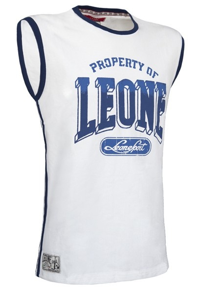 Leone 1947 ® Italy Store LSM-100-Sleeveless/SLIM FIT Official Website