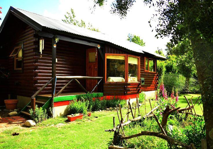 Alquiler en Bariloche! cabaña 2pax con jacuzzi! - Casas en alquiler en San Carlos de Bariloche