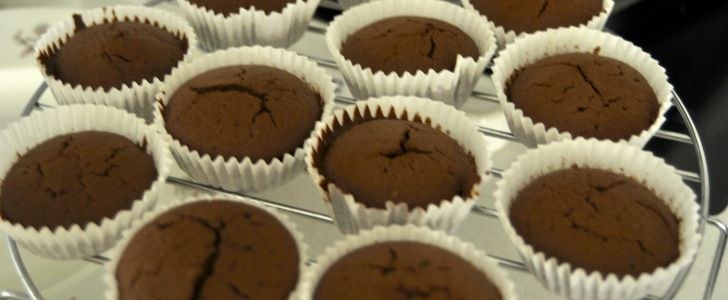 Post image for Chokolade muffins med After Eight