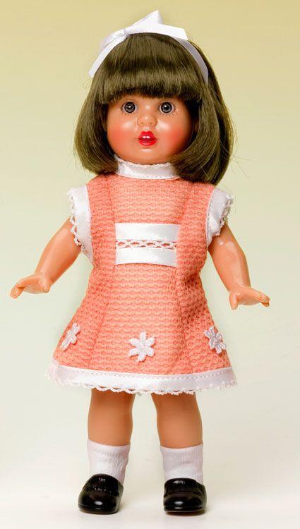 Mini Mariquita Pérez -