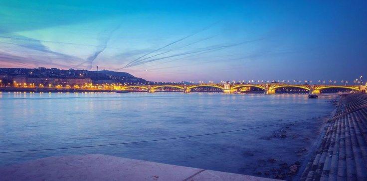 budapest | by k a m o
