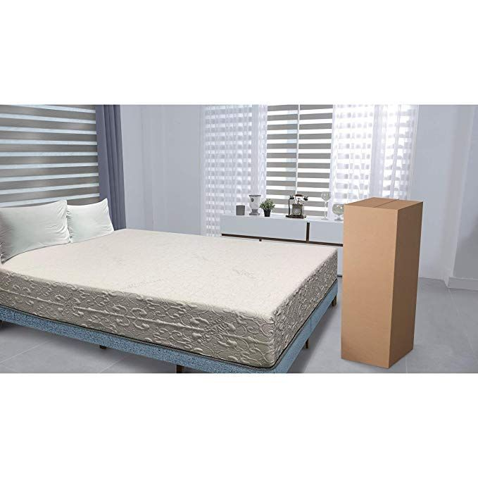 Orthosleep Product 10 Inch Memory Foam Mattress Made In The Usa Short Queen Review Queen Size Memory Foam Mattress Memory Foam Mattress Reviews King Size Memory Foam Mattress