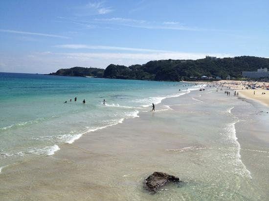 Shirahama Beach, Shimoda: Veja 129 avaliações, dicas e 98 fotos de Shirahama Beach, classificação de Nº 3 no TripAdvisor entre 67 atrações em Shimoda.