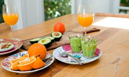 15 Make-Ahead Breakfasts...yummm