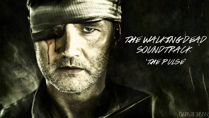 The Walking Dead Season 3 Soundtrack - The Pulse