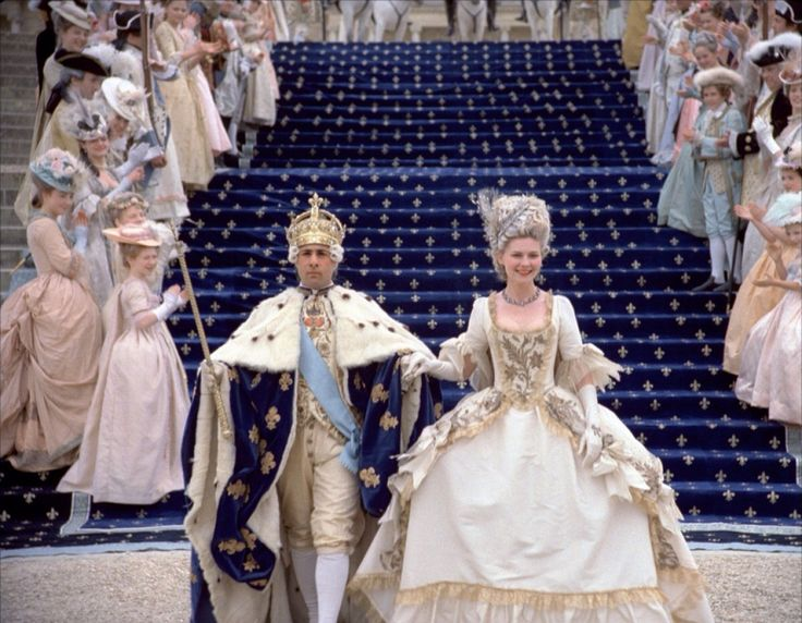 Marie Antoinette became the Queen of France in 1774. She was only 19 years old