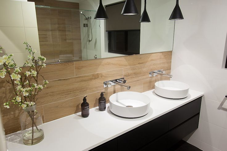 How good is this! The bathroom is part of our #StudioPlatinum display home. Only at #HomeGroupWA.