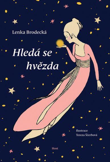 [read] ✔ Lenka Brodecká - Hledá se hvězda (Host)