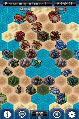 Best Turn-Based Strategy Games on iPhone