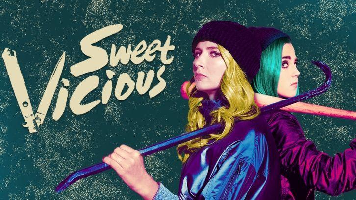 Sweet/Vicious - Episode 1.04 - Tragic Kingdom - Sneak Peek & Synopsis