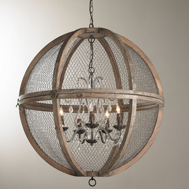 Check Out The Lights Over The: 99 Best Chandeliers Images On Pinterest