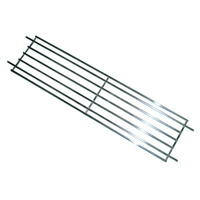 Heavy Duty BBQ Parts 14110 Chrome Steel Wire Warming Rack for Charmglow Brand Gas Grills