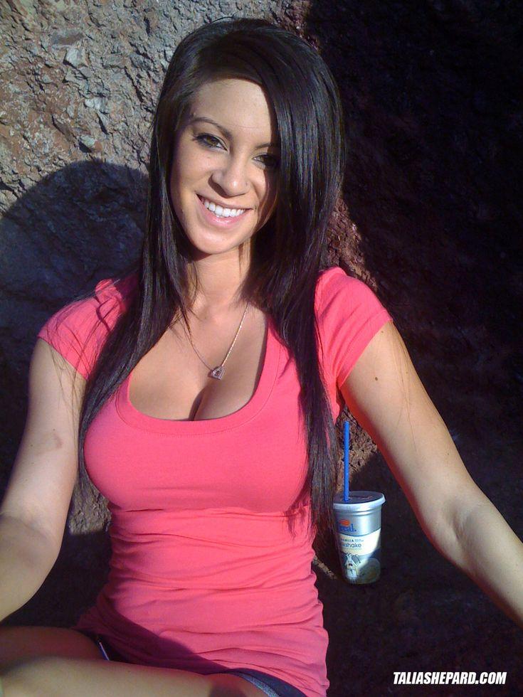 Talia Shepard Nude Photos 49