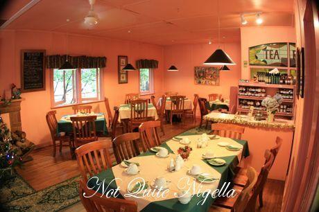 Megalong Valley Tea room From www.notquitenigella.com