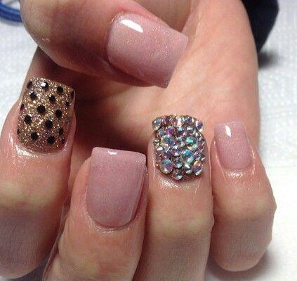 Pretty nails♡