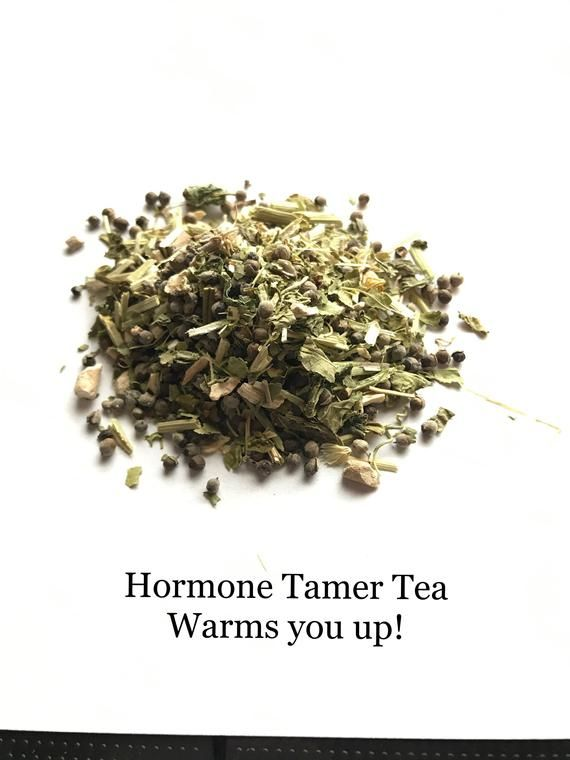 Hormone Tamer Tea Warms You Up For Constant Cold Hands And Feet Handblendedtea Hormonebalancing Pmsrelief Veganhe Hand Blended Tea Berries How To Dry Basil
