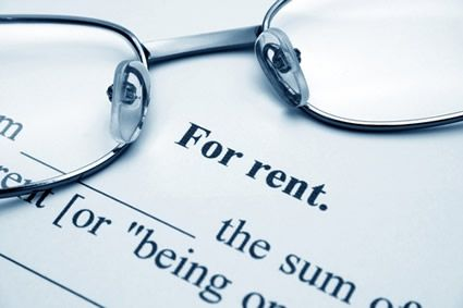 Know the Components of an Apartment Lease Agreement - apartment lease agreement