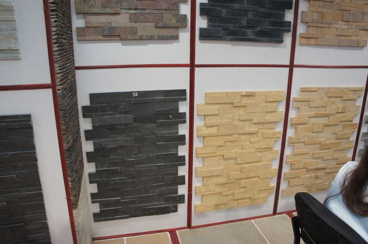 32 Best Images About Wall Covering Ideas On Pinterest Bathroom Wall Stones And Wall Cladding
