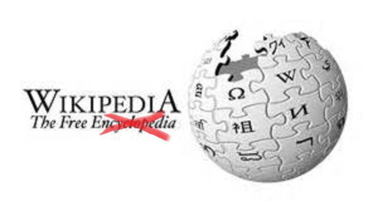 Wikipedia ubrukelig som pålitelig oppslagsverk