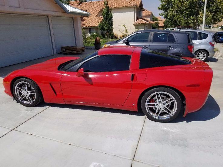 Awesome Great 2007 Chevrolet Corvette 3LT 2007 corvette 3LT Z51 2018 Check more at https://24auto.ga/2017/great-2007-chevrolet-corvette-3lt-2007-corvette-3lt-z51-2018/