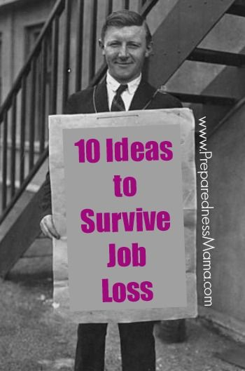 coping with job loss 10 ideas to develop your survival skills - Losing Job Getting Fired From Job