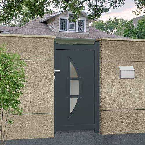 les 43 meilleures images du tableau portails aluminium coulissant sur pinterest disponible le. Black Bedroom Furniture Sets. Home Design Ideas
