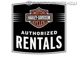 Harley-Davidson Rentals Revs Kiehl's Liferide | I Love Harley Bikes